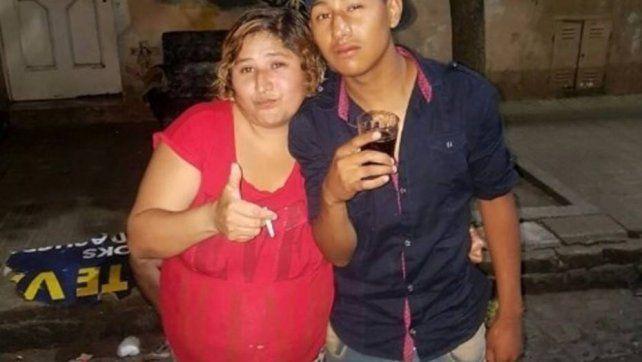La madre del ladrón que mató Chocobar  lo calificó de asesino