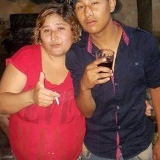 la madre del ladron que mato chocobar  lo califico de asesino
