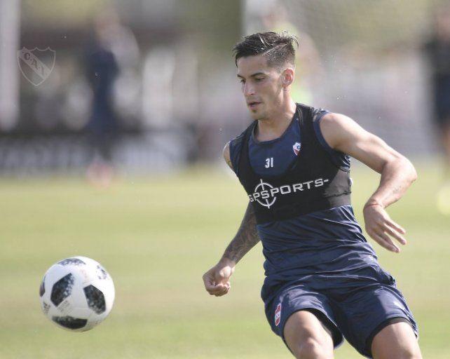 Ariel Holan confirmó el equipo para visitar a Colón