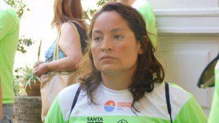 Vanesa García: El objetivo es llegar