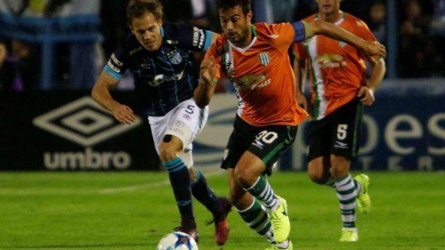 Banfield recibe a Atlético Tucumán con la cabeza puesta en la Libertadores