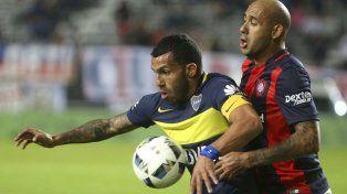 San Lorenzo y Boca juegan una final anticipada en el Nuevo Gasómetro
