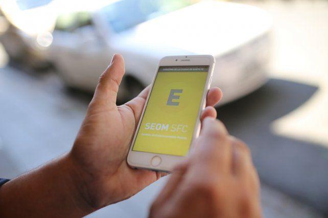 Con nuevas prestaciones y cada vez más usuarios, crece el sistema de estacionamiento en la ciudad