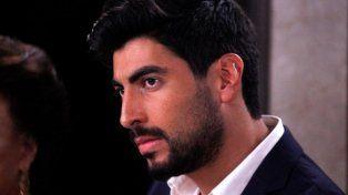 Facundo Moyano: El romance con Nicole se terminó y yo me manejé muy mal con...