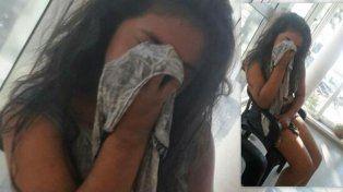 Alarma por brutal ataque a una nena