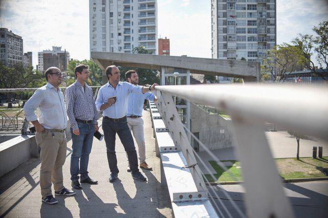 Súper TC2000: La ciudad realizará mejoras en las avenidas Alem y 27 de Febrero