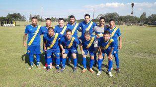 Sportivo Guadalupe pasó a puro gol a los cuartos de final de la Copa Federación