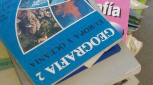 La vecinal San Lorenzo pone a la venta libros usados