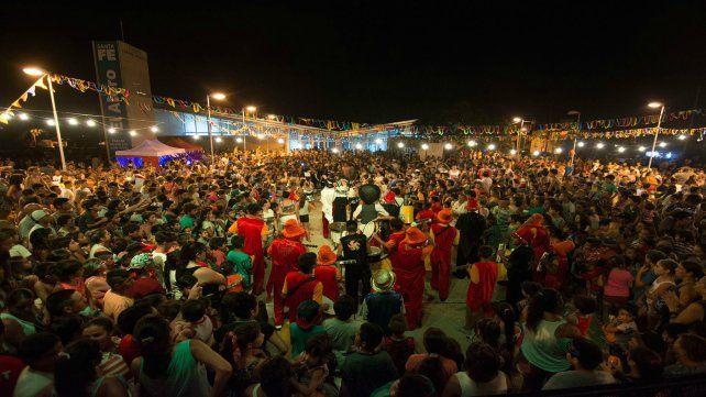 El Carnavalero comenzará este sábado 10 de febrero