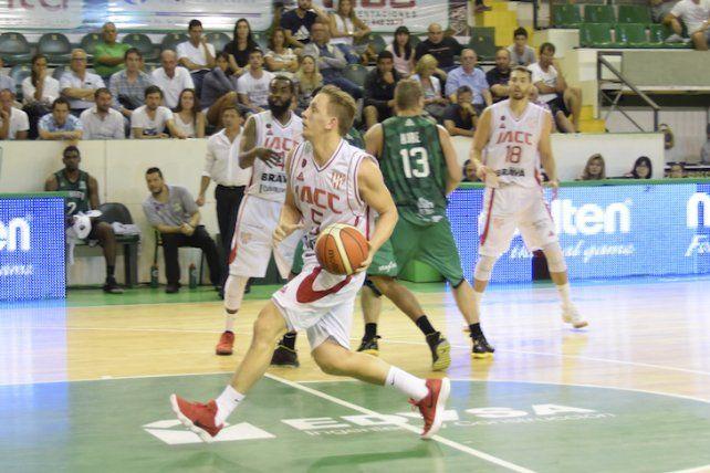 Instituto ganó en Comodoro y trepó a la 3ª posición en la Liga Nacional