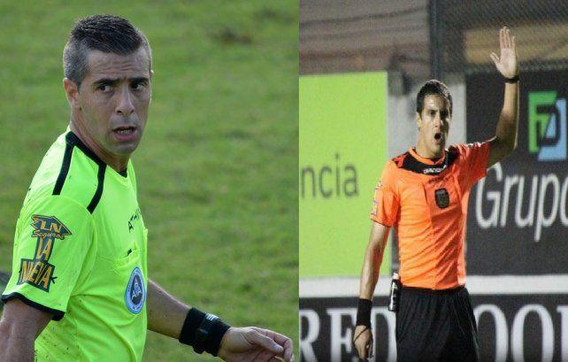 Los equipos santafesinos tienen árbitros definidos para la 15ª fecha de la Superliga
