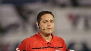 Copa Sudamericana: el partido ante el Zamora ya tiene árbitro