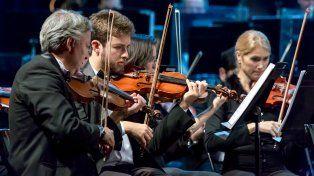 Convocan a cubrir dos cargos instrumentales en la Sinfónica de Santa Fe