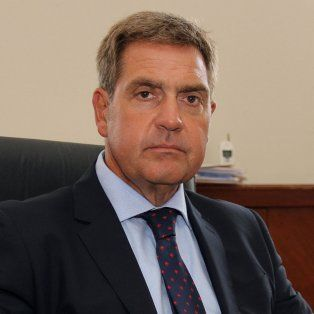 Funcionario. El trabajo de las comisiones y las subcomisiones está coordinado por el secretario de Justicia, Ángel Garrote.