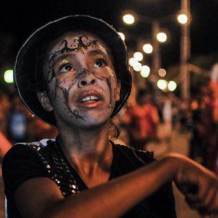 despues de diez anos, regresan los carnavales a alto verde