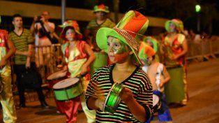 Después de diez años, regresan los carnavales a Alto Verde