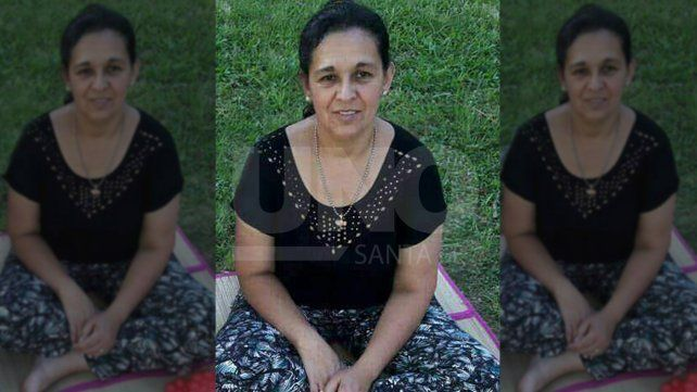 Imputaron como autor de homicidio doblemente calificado a la expareja de Ariadna Sandoval