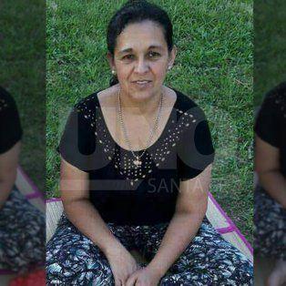 caso ariadna sandoval: detuvieron a su expareja, un policia de 50 anos