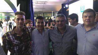 Se creó la Liga Nacional de Futsal Argentina