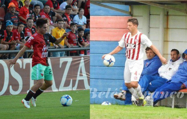 La Selección Argentina Sub 20 se nutre con jugadores de Colón y Unión