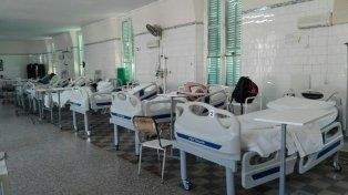 Renovaron las camas de la sala de cirugía general del Hospital José María Cullen