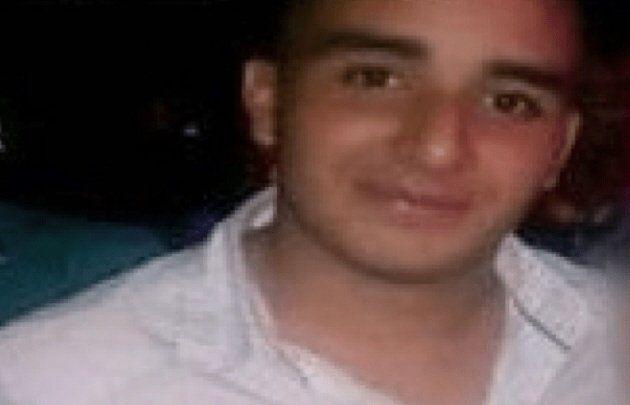 Emanuel Garay falleció después de las 2 del sábado