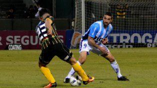 Racing quiere confirmar su levantada ante Olimpo en Bahía Blanca