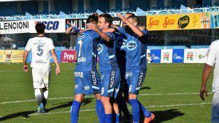B Nacional: Atlético de Rafaela se quiere afirmar en la punta ante Brown (A)