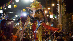 Carnavales entre Todos: hasta el domingo habrá presentaciones junto a la Setúbal
