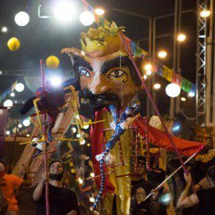 carnavales entre todos: hasta el domingo habra presentaciones junto a la setubal
