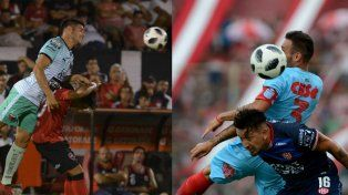 La selección santafesina de la 15ª fecha de la Superliga