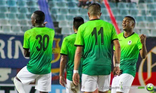 No solo Colón llega entonado al duelo de la Copa Sudamericana