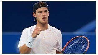Schwartzman ya conoce a su rival en el Argentina Open
