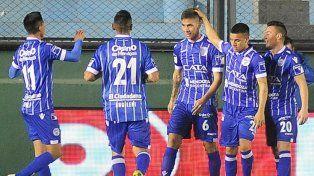 Godoy Cruz recibe a Belgrano en un duelo de aspirantes a la Copa Libertadores