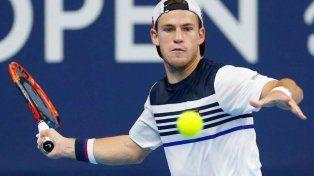 Schwartzman será la gran esperanza nacional en el Argentina Open