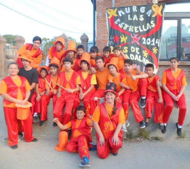 Invitan a los más chicos a disfrazarse para revivir los festejos de carnaval