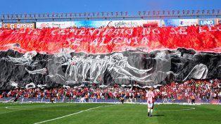 Colón prepara una histórica fiesta para el último partido como local ante River