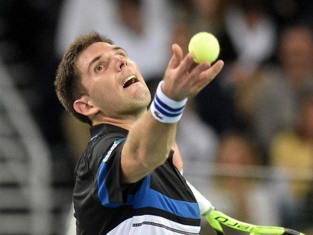 Delbonis se metió en los octavos de final del Argentina Open