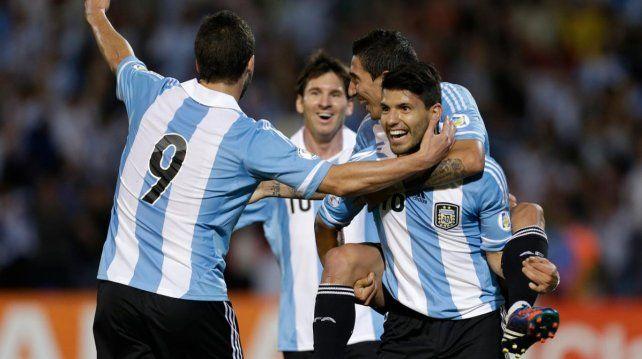 La actualidad de los jugadores argentinos que ilusionan a Sampaoli