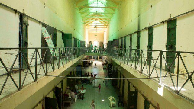 Encontraron droga en un tupper en la cárcel de Coronda