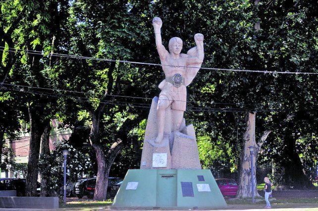 A 30 años del femicidio de Alicia Muñiz, habrá una concentración frente al monumento a Monzón