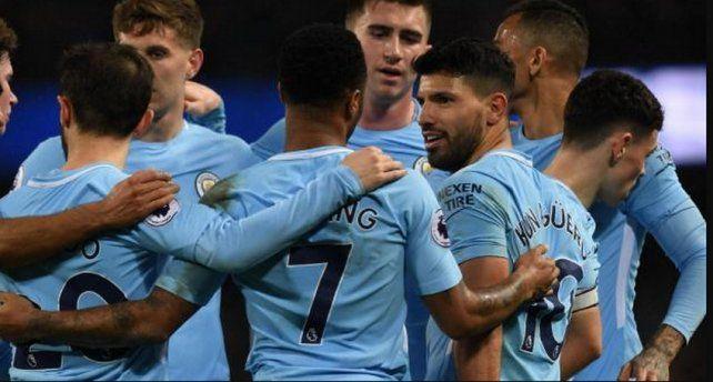 Manchester City visita a Basel en el inicio de los octavos de final de la Champions