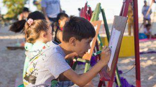 El ciclo Cumbia e infantiles llega al  Parque Garay y al Espigón I