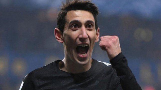 El equipo argentino en el que Di María no jugaría jamás