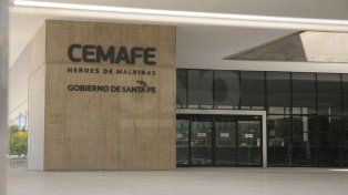 Desde este lunes, el vacunatorio del hospital Cullen se traslada al Cemafe
