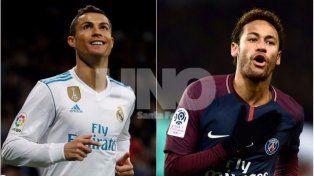 Real Madrid y PSG animarán un choque de pesados en la Liga de Campeones