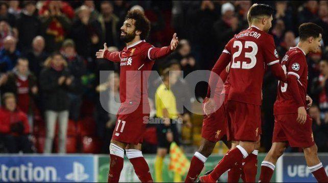 Porto buscará robarle el invicto a Liverpool