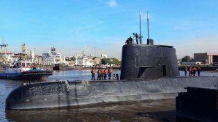 El Gobierno lanzó una recompensa de 98 millones de pesos para hallar el submarino ARA San Juan