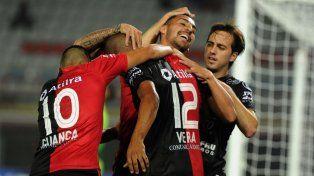 Así será la recta final de Colón en la Superliga