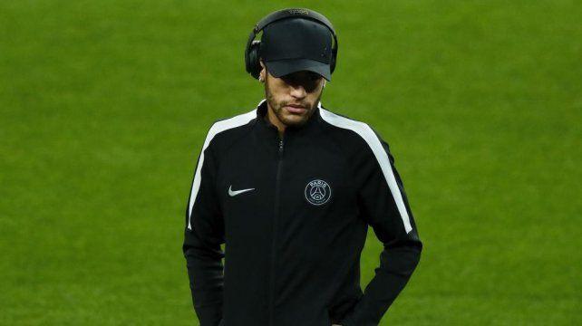 En España dan por hecho que Neymar irá al Madrid